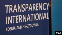 Transparency International BiH