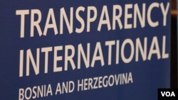 Transparency International BiH