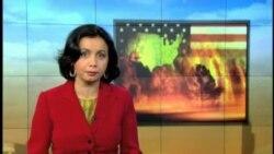 Amerika o'rmonlari alanga ichida/Arizona fires