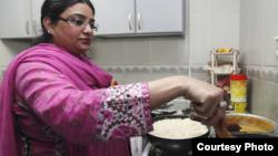 گھر میں تیار ہونے والا کھانا اب اسلام آباد میں آن لائن بھی دستیاب ہے۔