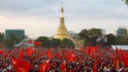 NLD ကုိ မဲေပးခဲ့သူေတြ ၂၀၂၀ မွာ မဲထပ္ေပးၾကဦးမလား