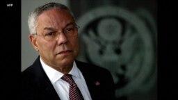 """Colin Powell est mort à l'âge de 84 ans de """"complications liées au Covid-19"""""""