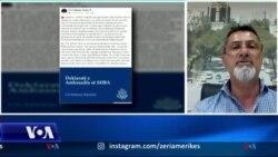 Berisha sfidon Bashën: Jam anëtar i grupit të PD