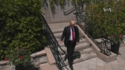 Trump encara históricos encuentros