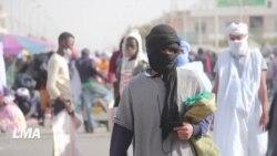 Les Mauritaniens renoncent au déconfinement et imposent le port du masque