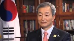Ambassador Ahn Ho-young Interview