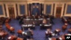 جمهوري غوښتوکي د کانگرس د سنا مجلس مشري په غاړه لري