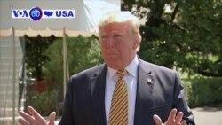 Manchetes Americanas 24 Junho: EUA impõe mais sanções ao Irão