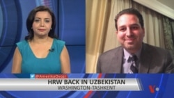 Uzbekistan: What progress in human rights?