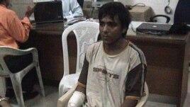 Kasab là tay súng duy nhất còn sống sót trong nhóm các phần tử chủ chiến đã thực hiện các cuộc tấn công tại Mumbai năm 2008 gây tử vong 166 người
