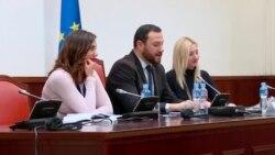 Комисијата предложи да му се одземе мандатот на Груевски