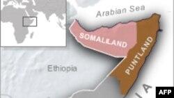 Sekelompok pria naik ke kapal dan menyandera 8 awaknya di lepas pantai daerah Puntland, Somalia (foto: ilustrasi).