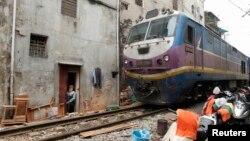 Công ty JTC thừa nhận đã hối lộ quan chức đường sắt Việt Nam để đổi lấy việc trúng thầu dự án sử dụng nguồn vốn hỗ trợ phát triển chính thức (ODA).