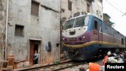 Công ty JTC xác nhận các giới chức của ngành đường sắt Việt Nam đã nhận tiền hối lộ hơn 780,000 đôla mà công ty đã trả để đánh đổi một dự án trị giá hơn 40 triệu đôla.