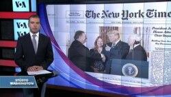 3 Mayıs Amerikan Basınından Özetler