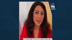 پریا وطنخواه به بهنود مکری از جشنواره «اوداک» فرانسه و شرایط نابرابر زنان هنرمند ایرانی میگوید