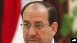 وکی لیکز کے پیچھے سیاست کارفرما ہے: عراقی وزیرِ اعظم