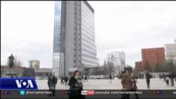 Kosovë, debati për FSK-në