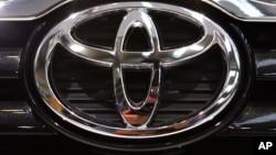 Toyota sigue como la principal automtriz del mundo con el mayor número de vehículos vendidos a nivel mundial.