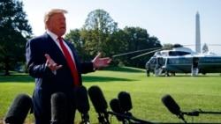 时事大家谈:美中贸易谈判前景黯淡,特朗普翻脸?
