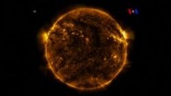 Actividad solar