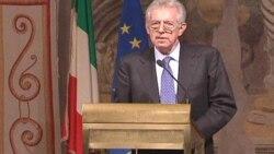 Avrupa Durgunluğun Eşiğinde