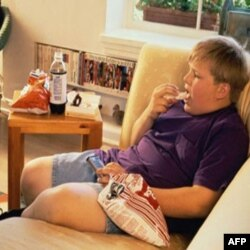 Nedostatak fizičke aktivnosti jedan je od glavnih uzroka epidemije dečje gojaznosti u SAD
