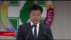 Khẩu chiến Đài-Trung về ghế của Đài Loan ở WHO