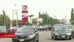Sản lượng dầu Nigeria giảm 40% ở miền Nam đầy biến động