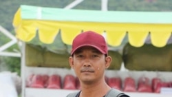 Channel Mandalay TV သတင္းေထာက္ ဖမ္းဆီးခံရမႈ RSF ကုလကို တိုင္ၾကား
