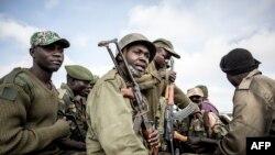 Ingabo za Kongo zimaze iminsi zitangije urugamba ku mitwe yitwara gisirikali mu burasirazuba bw'igihugu