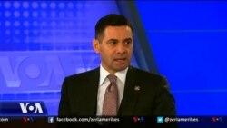 Ahmetaj: Marrëdhënia me FMN-në do të vazhdojë, përtej marrëveshjes aktuale
