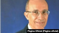 Gualberto do Rosário, economista, antigo primeiro-ministro de Cabo Verde