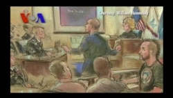 How Bradley Manning Will Change the US Military (VOA On Assignment Aug 23)