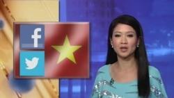 Việt Nam cấm chia sẻ tin tức trên Facebook, Twitter