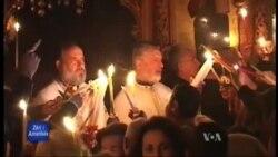 Pashkët ortodokse në Gjirokastër