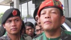 Indonesia dự định củng cố căn cứ quân sự ở Biển Đông