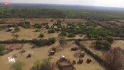 La sécheresse affame 1,3 million de Malgaches