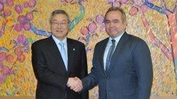 معاون وزارت امور خارجه آمریکا با مقامات کره جنوبی ملاقات می کند