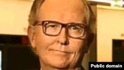 رابرت جوردن، سفیر پیشین آمریکا در عربستان سعودی(۲۰۰۱-۲۰۰۳).