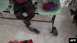 Haiti'de Koleradan Ölenlerin Sayısı Artıyor