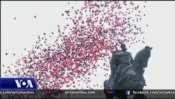 Festa e Pavarësisë në Shqipëri