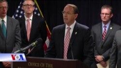 Phó Bộ trưởng Tư pháp Mỹ sắp rời chức