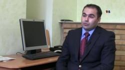 Nabil Seyidov: Azərbaycanda iki minə yaxın küçədə yaşayan uşaq var