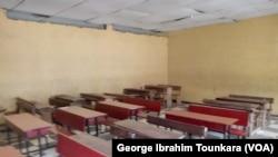 Le bras de fer se poursuit entre enseignants et Abidjan