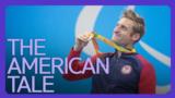 [아메리칸 테일] 참전 미군에서 패럴림픽 영웅으로