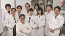 台灣前副總統陳建仁:國際疫苗捐助是對民主自由的台灣的鼓勵