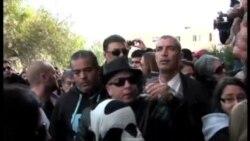 突尼斯總理宣佈將組成新政府
