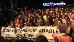 Manchetes Africanas 19 Outubro 2015