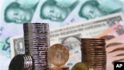 Кина против мерката на Претставничкиот дом за нејзината валута
